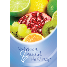 WOUND HEALING AND NUTRITION EXPERT GUIDE