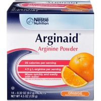 ARGINAID® Arginine Powder 9.2g Sachet