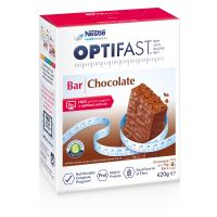 Optifast VLCD Bars Chocolate