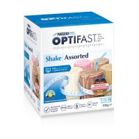 OPTIFAST® VLCD™ Shake Assorted