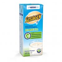 SUSTAGEN® Diabetic Ready to Drink 237ml