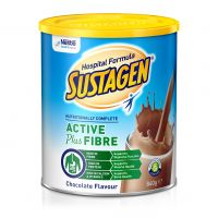 SUSTAGEN® Hospital Fibre - Chocolate flavour