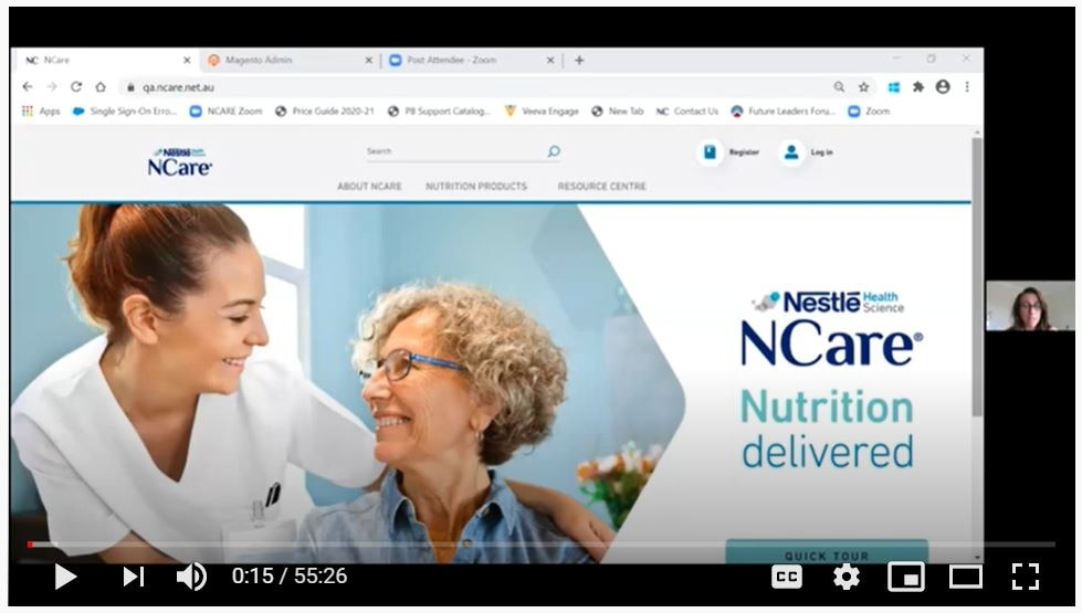 NCare-HCP-Video